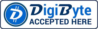 Met digibyte betalen